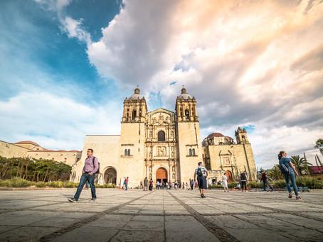 Lo que la situación de Oaxaca nos dice del presente y futuro de las Fintech