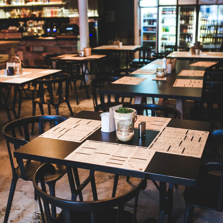 Reactivar sin arriesgar: Las nuevas medidas para restaurantes