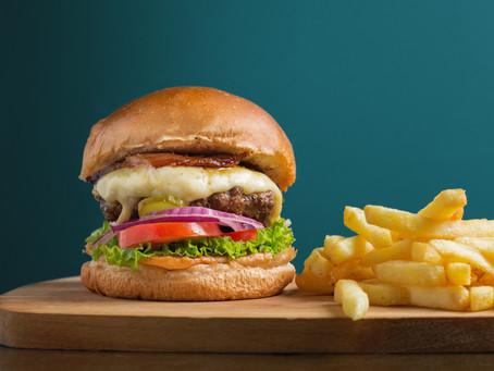 5 lugares en CDMX para comer hamburguesas de 10