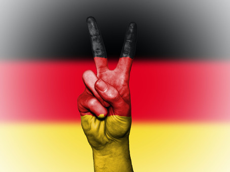 4 DAYS IN FRANKFURT, GERMANY