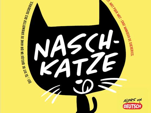 En Wallonie aussi, il y a des Naschkatzen