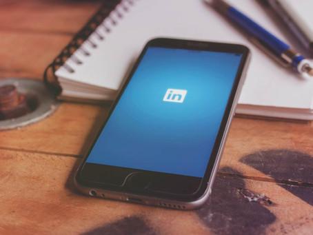 Os 5 erros mais comuns no LinkedIn: que você não deve cometer