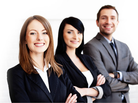 Como contratar as pessoas certas?