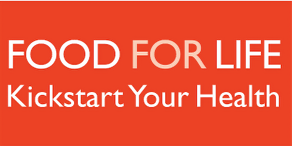 PRIVATE GROUP- Fox Valley Faith & Health Kickstart Your Health