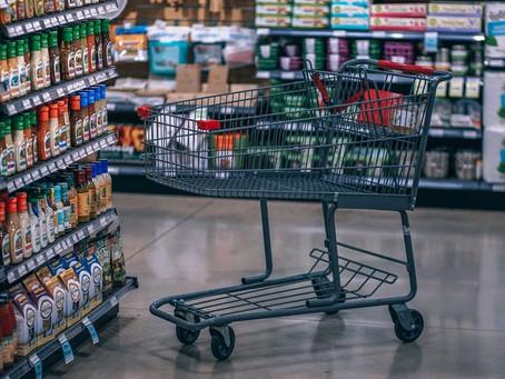 How to stock a vegan pantry