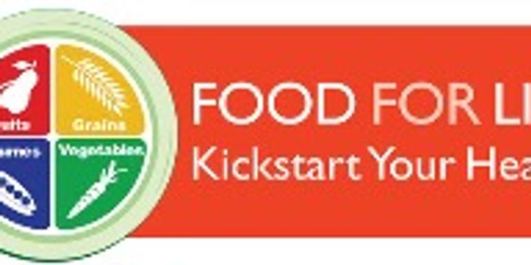 Kickstart: Digestive Health and Healthy Blood Pressure