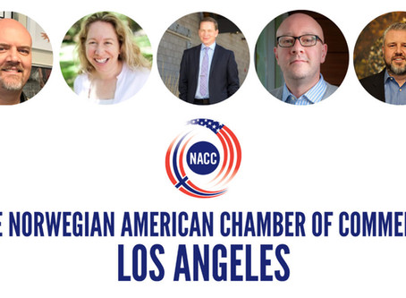 New Chapter: NACC Los Angeles