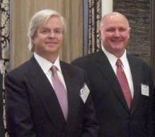 NACC's new President, Mr. Ole Christian Schroder
