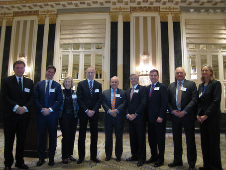 The 21st Annual Joint Shipping Conference was held on Feb 11, 2015