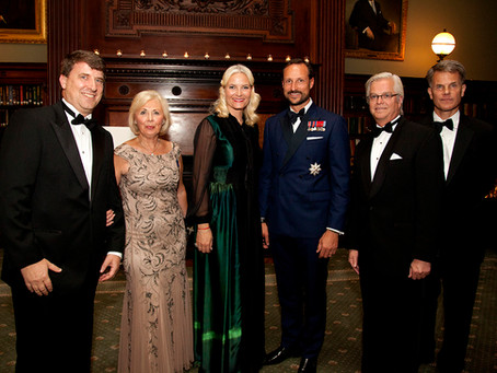 The NACC Centennial Gala