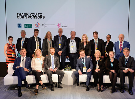 NACC Co-hosting Pioneering Sustainable Solutions: Building the Economy of the Future at Bloomberg