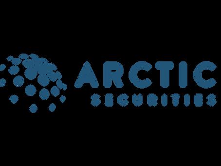 Introducing NACC Member: Arctic Securities