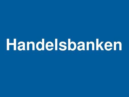 Job Opportunity at Svenska Handelsbanken