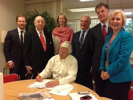 NACC establishes Chapter in Philadelphia