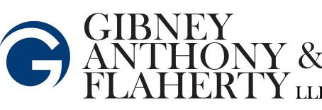 New Member: Gibney, Anthony & Flaherty, LLP