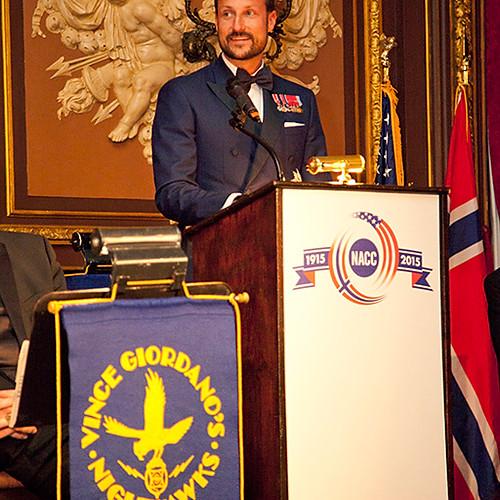 NACC Centennial Gala