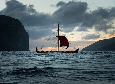 New Member: Viking Kings AS – Draken Harald Hårfagre