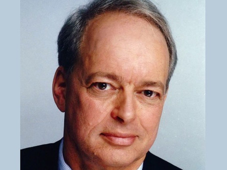 Clay Maitland, Managing Partner, International Registries, Inc.