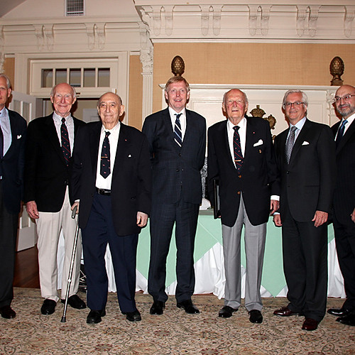 Spring Event – Tribute to Past Presidents