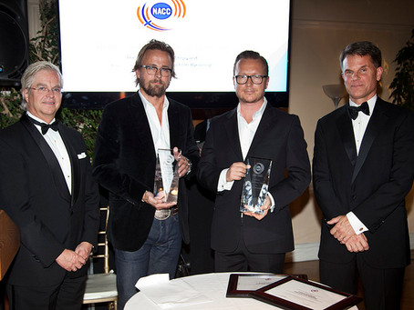 The Trade and Achievement Awards 2013