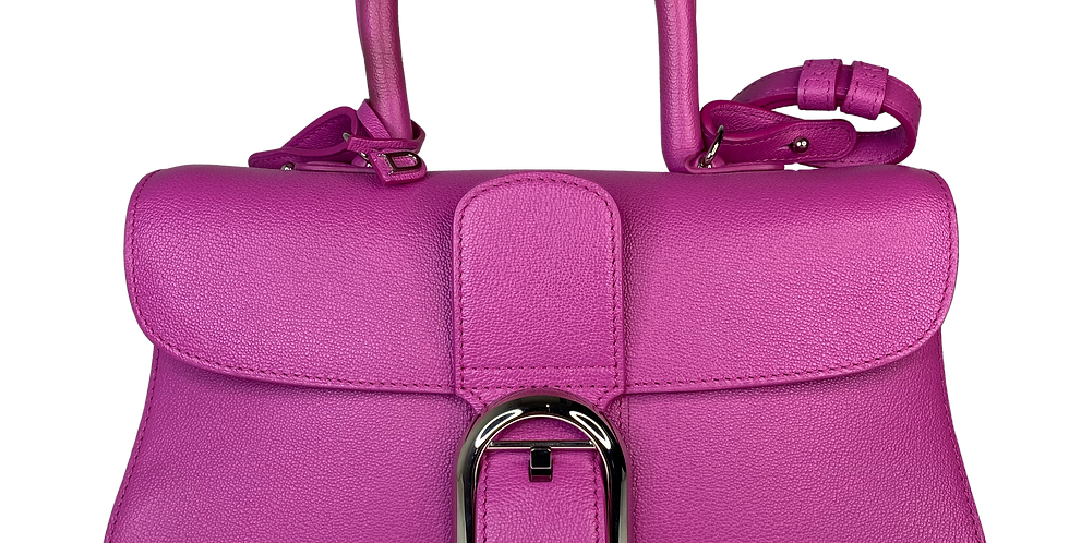 Delvaux PM East West