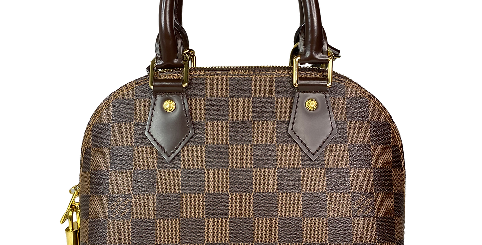 Louis Vuitton PM Alma