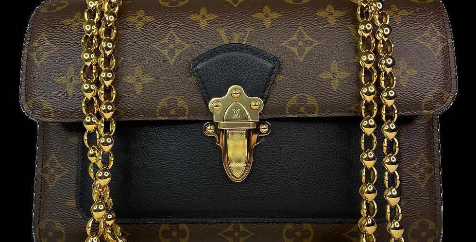Louis Vuitton Victoire MNG noir