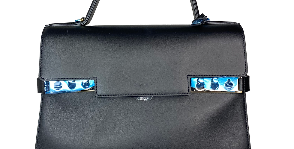 Delvaux Black GM Limited Edition
