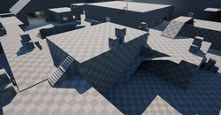 Roof Level - Helipad