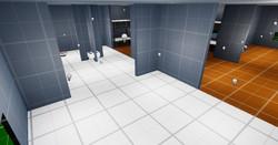 Rebel Base - Bathroom & Shower