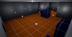 Army Base - Server Room
