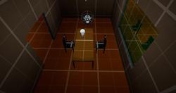 Army Base - Interrogation Room