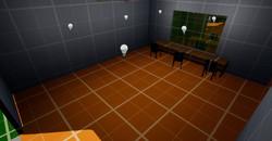 Army Base - Spy Room