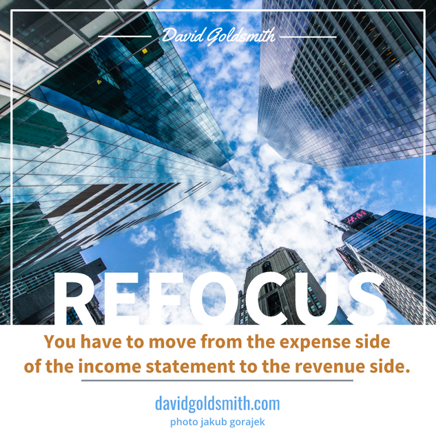 00017 INSTA Move from Expense to Revenue