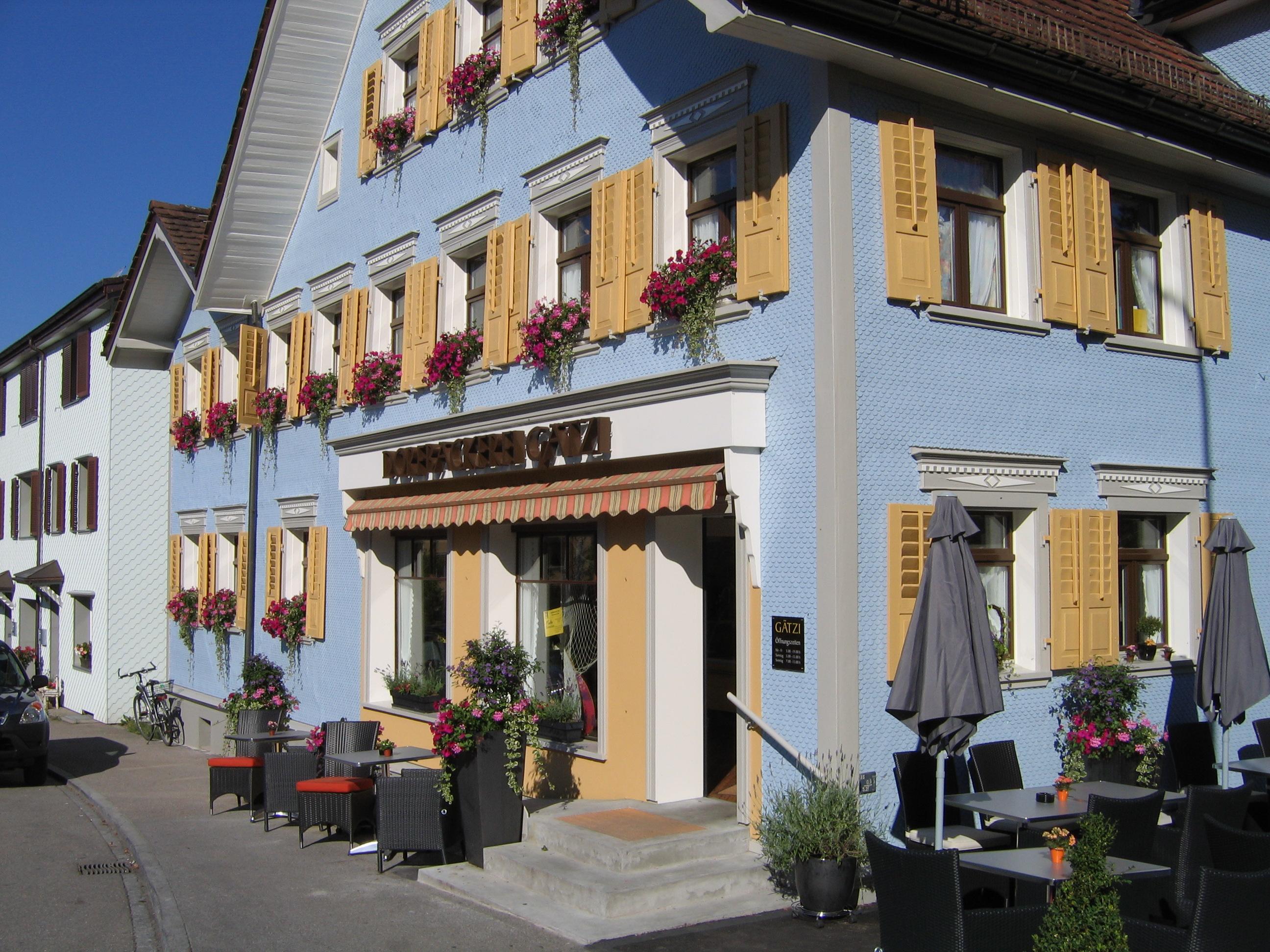 Dorfbäckerei Gätzi