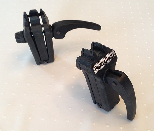 PowerAngle Clamps