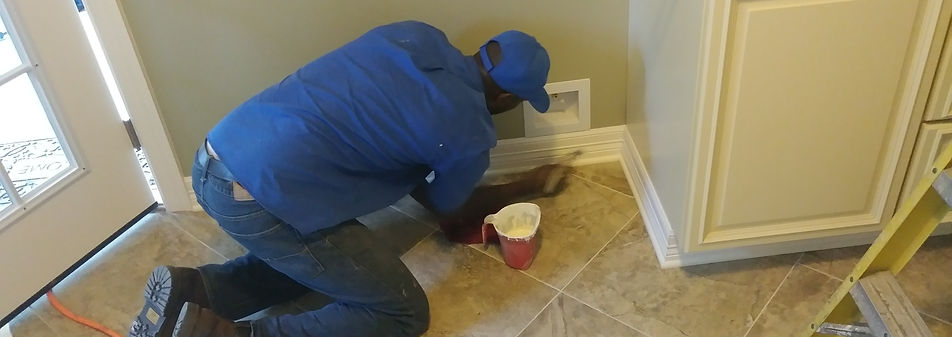Ant's Maintenance- Construction & Remodeling