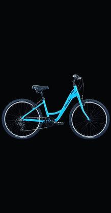 DelSol Flow 1 ST Ladies Comfort Bike Blue