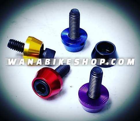 MOTOKING BMX PRO AXLE CONE KIT