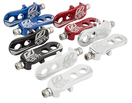 INSIGHT CHAIN TENSIONERS ( Pick Your Color )