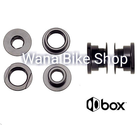 Box One Fork Adapter