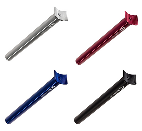 ANSWER PIVOTAL ALLOY SEAT POST ( Pick Your Size & Color )