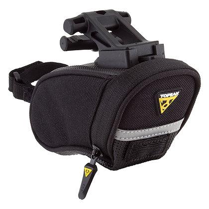 Topeak Micro Aero Wedge Pack (Clip Mount)