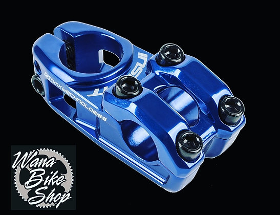 Imsight Bmx Stem 45mm Blue