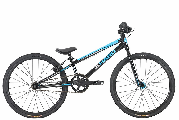 2019 HARO ANNEX JUNIOR BMX RACING BICYCLE