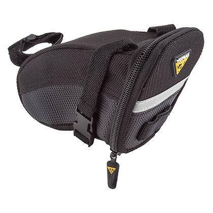 Topeak Small Aero Wedge Seat Bag (Strap Mount)
