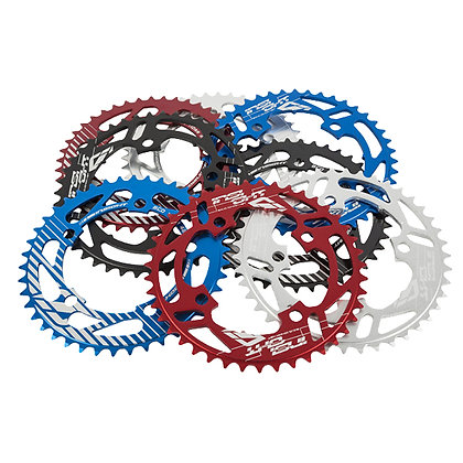 Insight Bmx 5 Bolt Chain Ring ( Pick Your Size & Color )