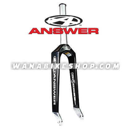 Answer BMX Dagger Forks
