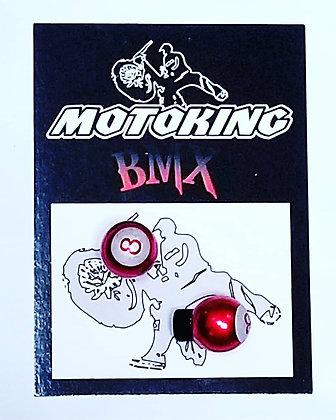 MOTOKING BMX PRESTA 8 BALL