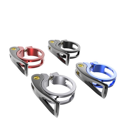 BOX Components One QR Seat Clamp 31.8 ( Pick Your Color )